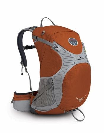 Osprey Stratos 34 Magma Orange