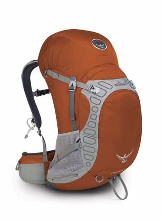 Osprey Stratos 36 Magma Orange