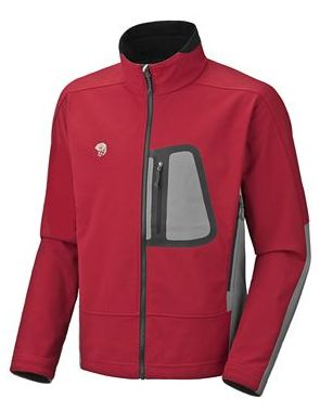 Mountain Hardwear Alchemy Jacket - Mens (Close Out)