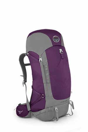 Osprey Viva 65 Plum Purple