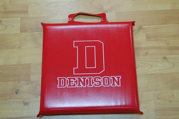 Denison Stadium Seat Red