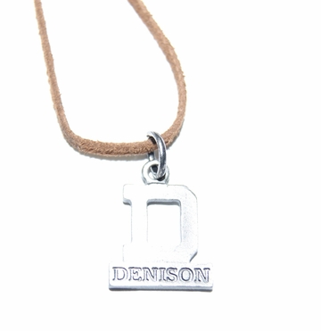 Denison Thin Necklace