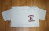 Denison Field Hockey Tee White