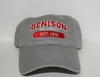 Denison Grey 1831 Hat