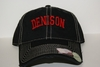 Denison Rugged Black Hat