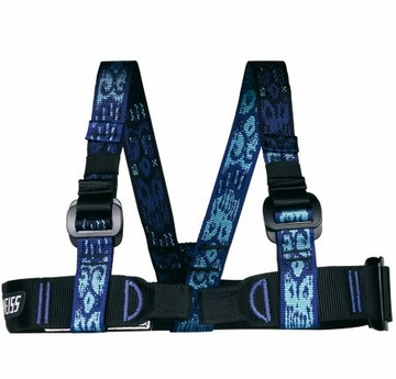 Edelweiss Dino Kid Chest Harness