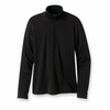 Patagonia Mens Capilene 4 Expedition Weight Zip-Neck (Past Season)