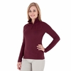 Royal Robbins Womens Mountain Velvet 1/4 Zip Port (Autumn 2012)