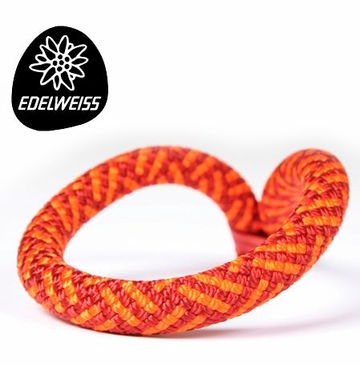 Edelweiss Magnetic 11mmX200m Orange SE