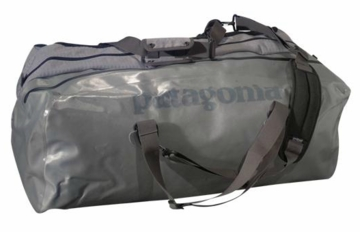 Patagonia Guidewater Duffel Max Feather Grey (Autumn 2013)