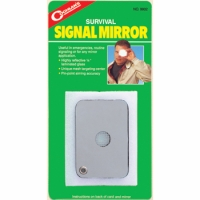 "Survival Signal Mirror 2""X3"""
