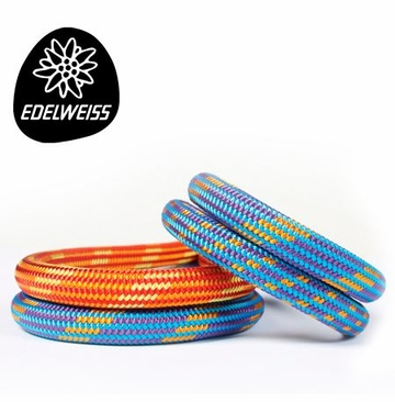 Edelweiss Element II 10.2mm X 200m Blue