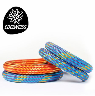 Edelweiss Element II 10.2mm X 60m Blue SE