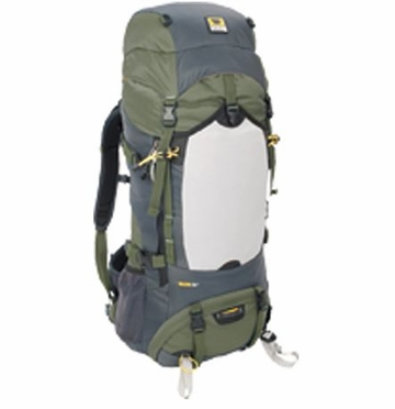 Mountainsmith Falcon 55 Recycled Green