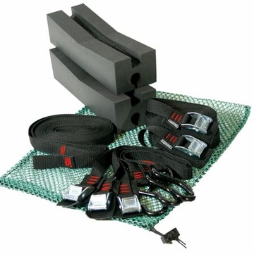 Equniox Deluxe Kayak Carrier