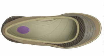 Teva Womens Makena Ballerina Light Brown (2013)