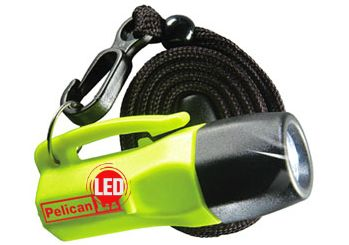 Pelican L1 LED Flashlight