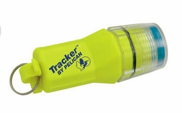 Pelican Tracker Pocket Flashlight