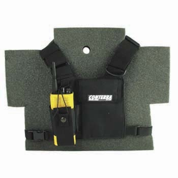 Adjusta-Pro Chest Harness