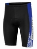 Scott Mens Authentic Shorts Black/ Royal Blue