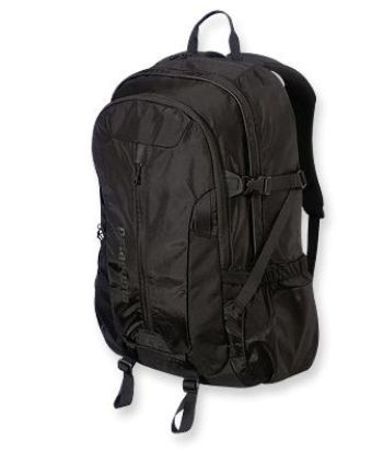 Patagonia Refugio Pack 28L Black (Autumn 2013)