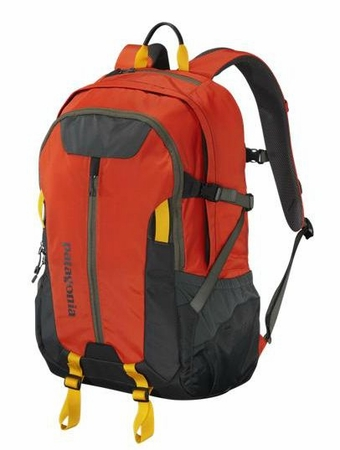 Patagonia Refugio Pack 28L Electric Orange (Autumn 2013)