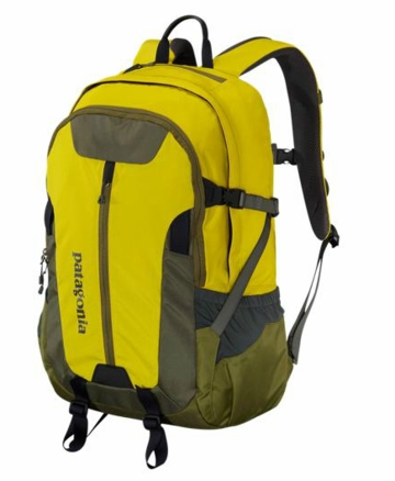 Patagonia Refugio Pack 28L Electric Yellow (Autumn 2013)