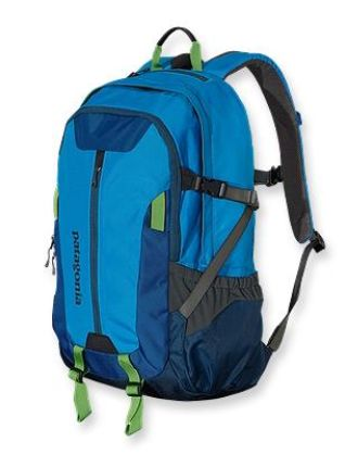 Patagonia Refugio Pack 28L Larimar Blue (Autumn 2013)