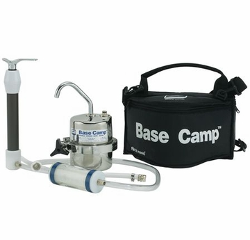 General Ecology First Need Base Camp Purifier