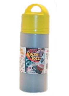 Kozee-Tote Bear Pepper Spray Container