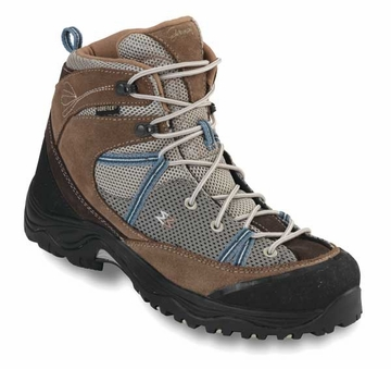 Garmont Womens Amica Hike Ebony/ Almond Size 7
