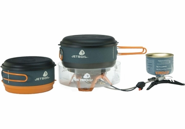 Jetboil Helios Guide (Close Out)