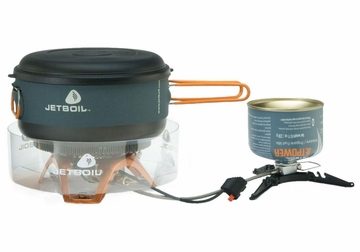 Jetboil Helios  (Close Out)