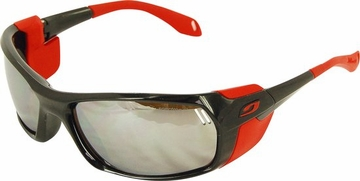 Julbo Bivouak Spectron 4 Black