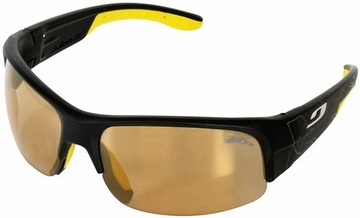 Julbo Contest Zebra Antifog Black