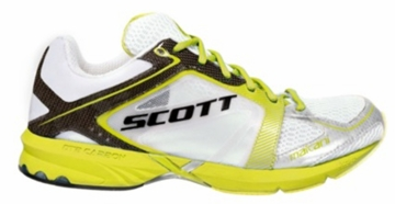 Scott Mens MK III White/ Sulphur