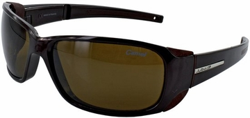 Julbo MonteBianco Camel Anti-Fog Chocoblack/Brown
