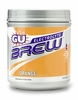 GU Electrolyte Brew Orange Canister