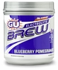 GU Electrolyte Brew Blueberry Pomegranate Canister