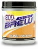 GU Recovery Brew Orange Pineapple Canister