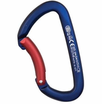 Kong Guide Bent Anodized