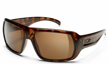 Smith Optics Vanguard Tortoise/ Polar Brown