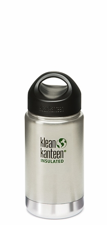 Klean Kanteen Insulated Wide Mouth 12oz