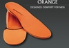 Super Feet Orange