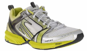 Scott Womens Makani II Sulphur/ White