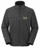 Mountain Hardwear Mens Windstopper Tech Jacket Black/Black (Close Out)