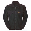 Mountain Hardwear Mens WindStopper Tech Jacket Black (Spring 2010 Closeout)