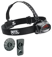 Petzl Tactikka Plus Adapt