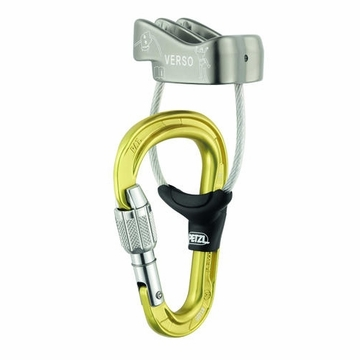Petzl Universo Red