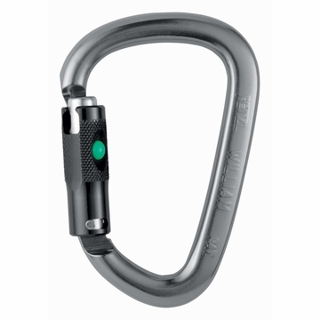 Petzl William Carabiner Ball Lock